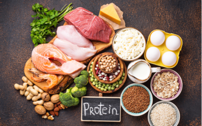 Why you need to consider protein in your carb count (#42)