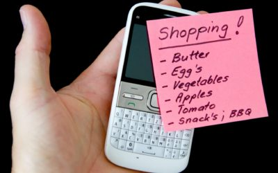 Your keto shopping list on low-carb alternatives for pizza, pasta and co. (#57)